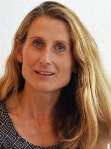 Ruth Kaukewitsch.Supervisorin.Berlin