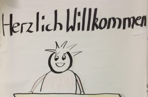 Herzlich Willkommen zur Supervision in Berlin